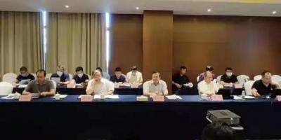 """绿维文旅参编的《河北省文化和旅游""""十四五""""发展规划》通过专家评审"""